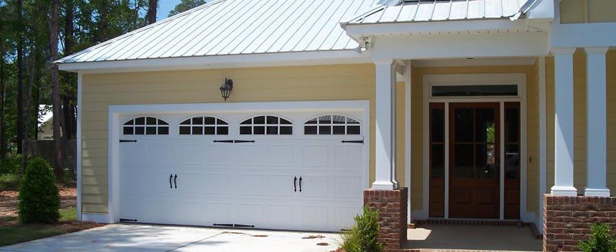 1 name for garage doors