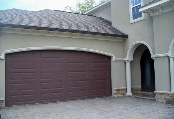 Find the right garage door