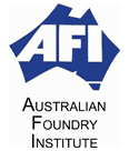 australian foundry institute logo