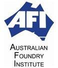 australian foundry institute logo
