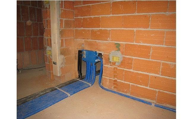 impianti termoidraulici novara gozzano