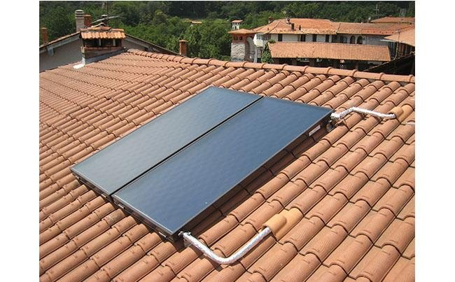 TERMOIDRAULICA ACQUA - Energie Rinnovabil