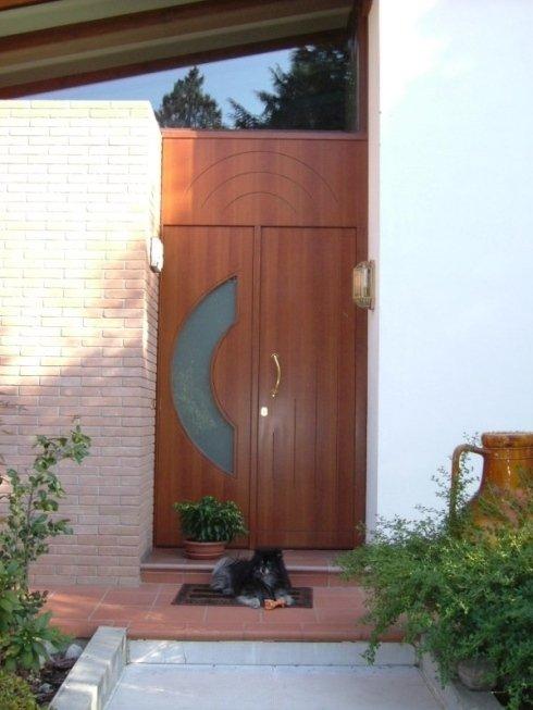 porte di ingresso per abitazioni