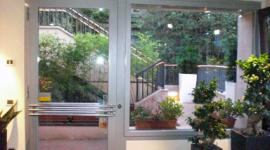 porte in alluminio, finestre in alluminio, porte-finestre
