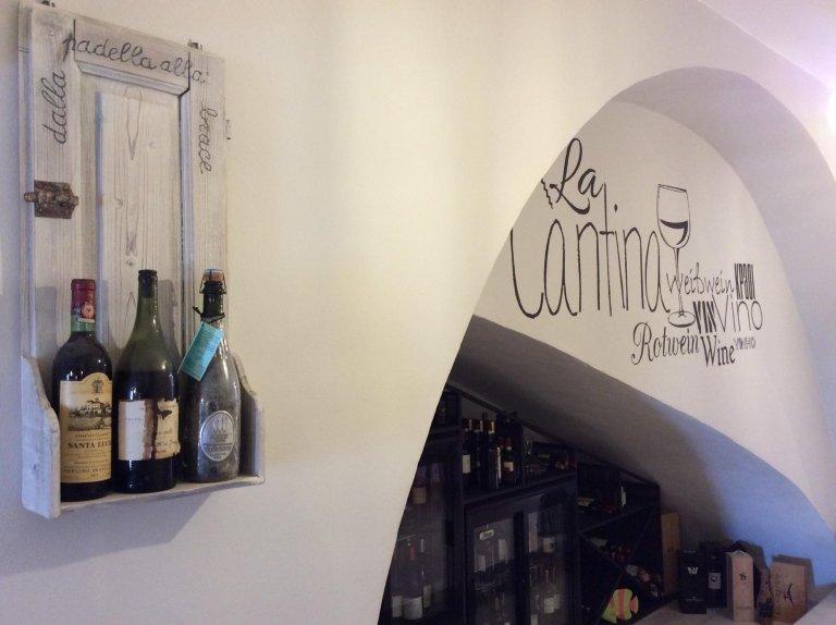 Assorimento dei migliori vini