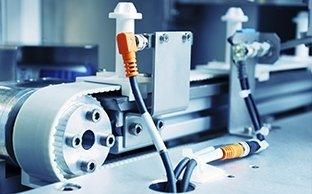 produzione e riparazione di macchine utensili