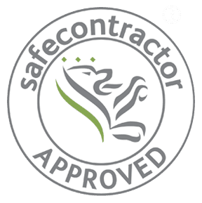 Safecontractor approved icon
