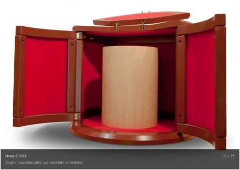assortimento urne cinerarie, urne pregiate
