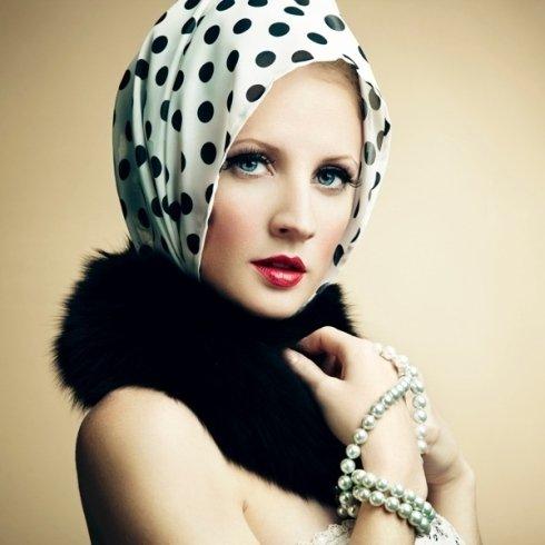 pellicceria di alta moda