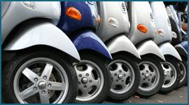 vendita motocicli e motocarri, moto km 0, moto nuove
