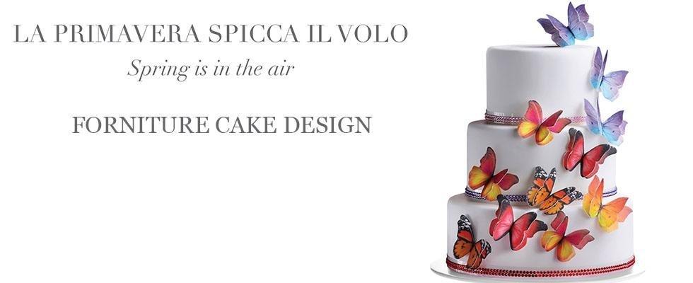 Forniture cake design
