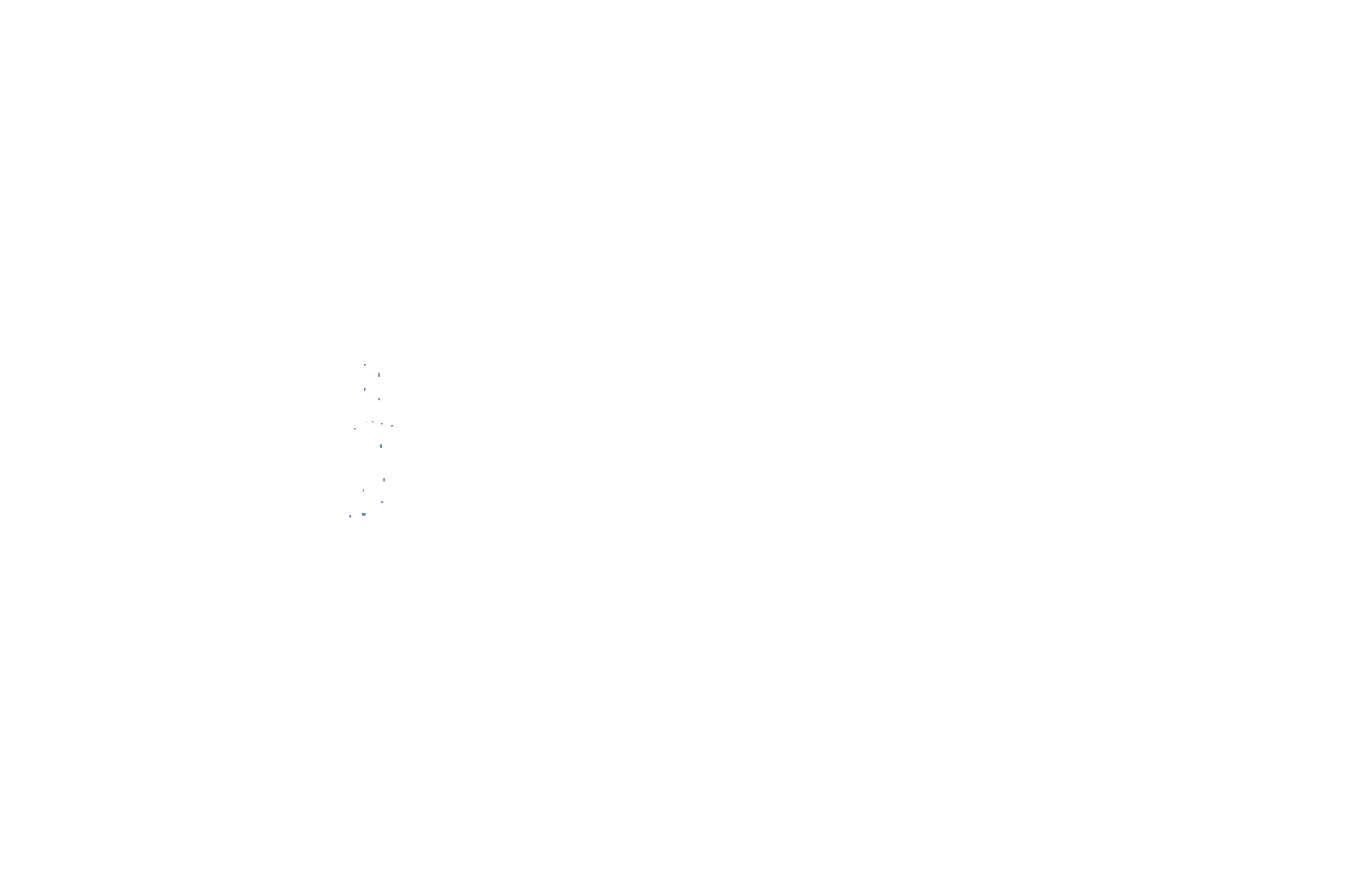 oceansped - icona in negativo