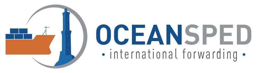 OCEANSPEED - LOGO