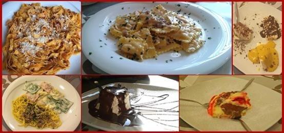 trattoria, ristorante, piatti romagnoli