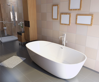 Bathroom renovations in canberra for Small bathroom renovations canberra