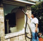 Window replacement needed in Sugar Land, TX