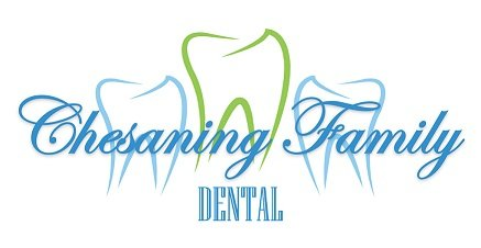 Chesaning Family Dental PC logo