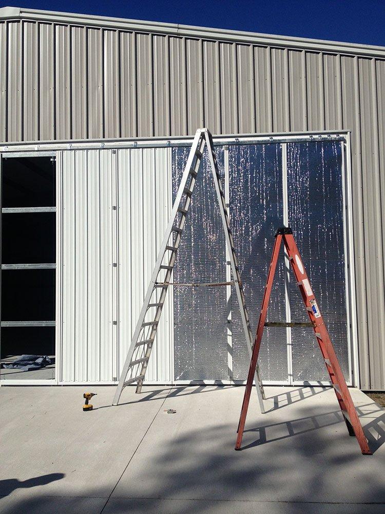 Steel Construction Building Fernandina Beach, FL | Commercial Steel