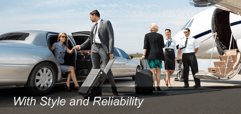 Best Limo, Car Service Airport Transportation