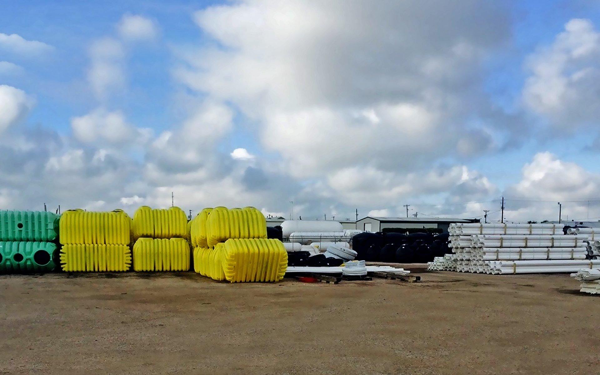Septic Tanks Odessa, TX