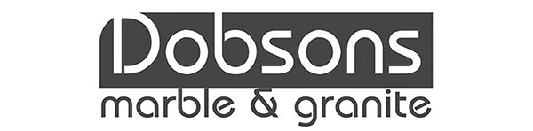 dobsons marble and granite logo