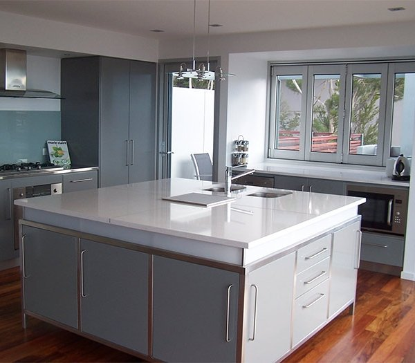 Marble And Granite Kitchen Bench Tops In Tasmania