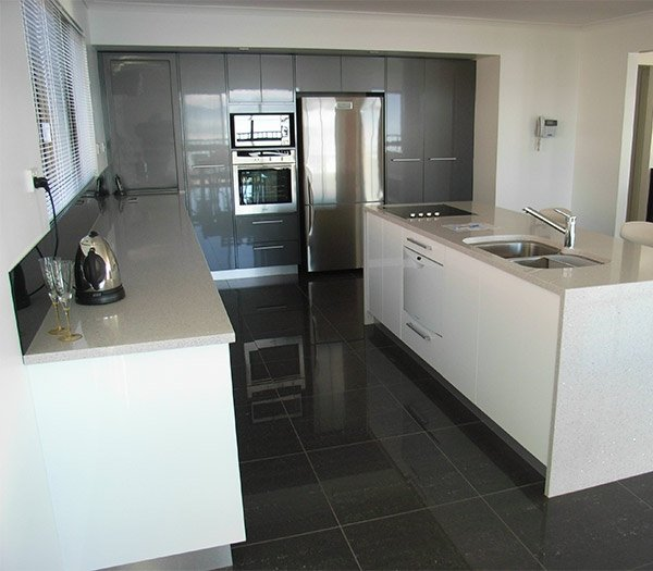 Granite Kitchen Bench Tops: Marble And Granite Kitchen Bench Tops In Tasmania