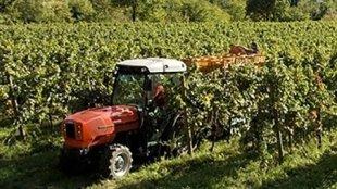 mezzi agricoli usati