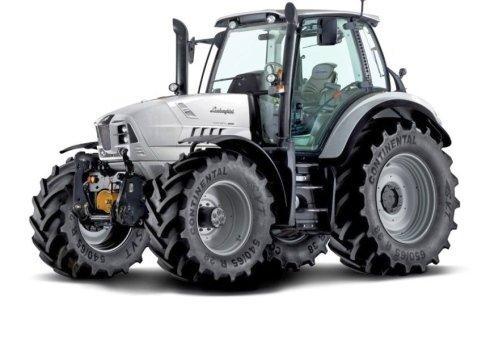 vendita al dettaglio macchine agricole