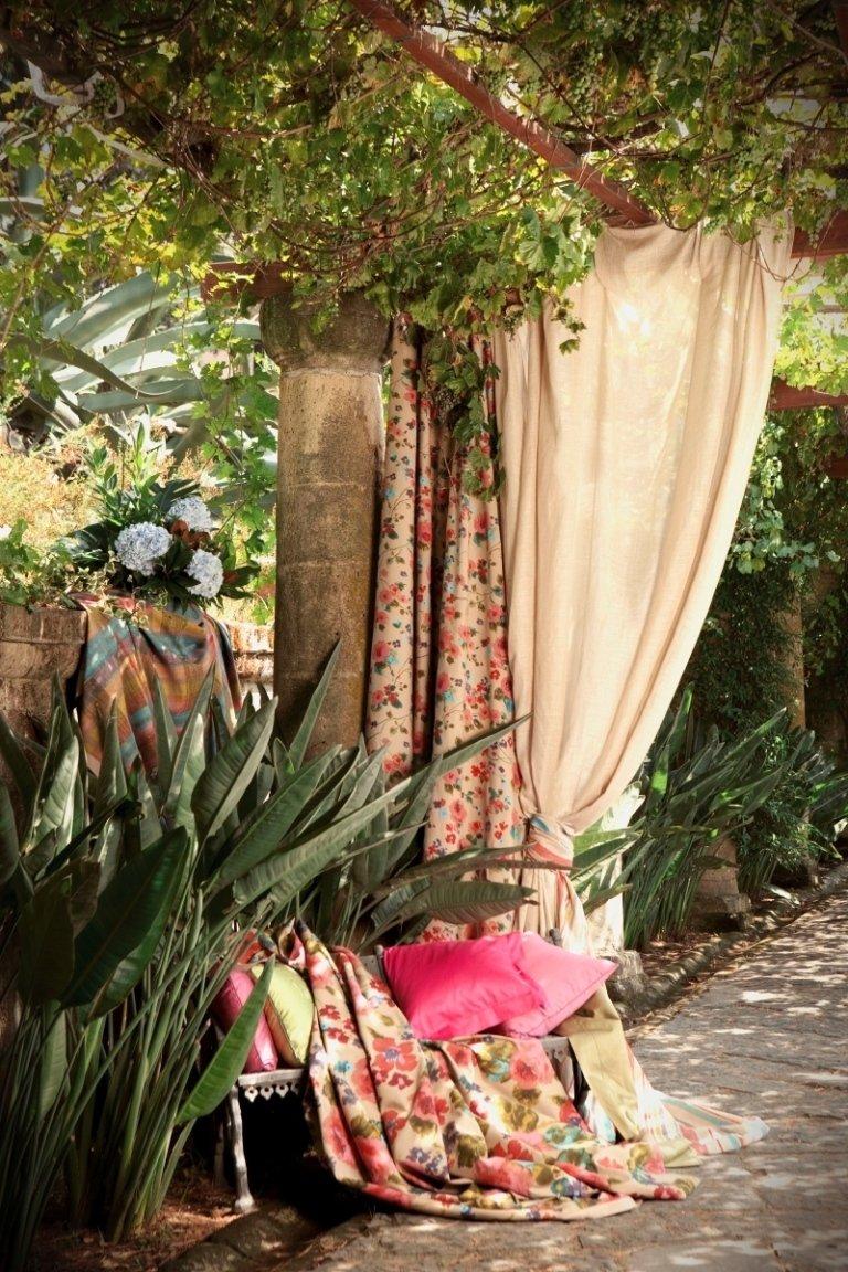 tenda ikebana