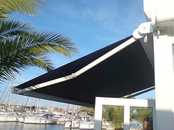 tende per il sole