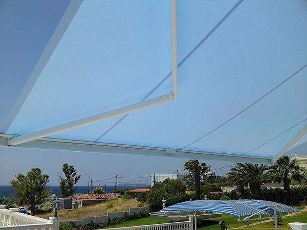 tenda solare kumo