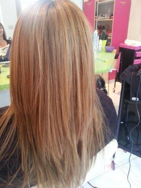colorazioni capelli donna