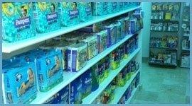 prodotti neonati