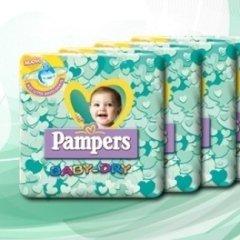 Pannolini  Baby Dry