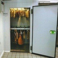 Armadi per asciugatura e stagionatura formaggi