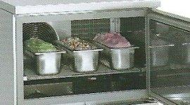 Armadi per la conservazione del gelato