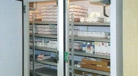 Progettazione Impianti frigoriferi per farmacie
