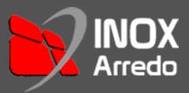 INOX ARREDO - LOGO