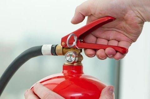Certificazioni e collaudi antincendio