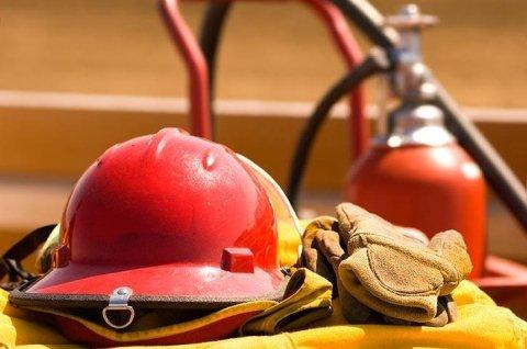 Marine firefighting equipment