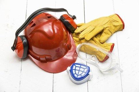 Forniture antincendio per imprese edili