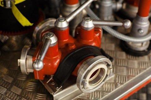 Attrezzature pompieristiche