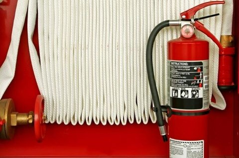 Dispositivi antincendio