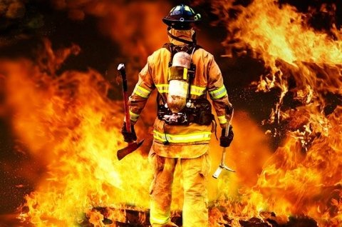 Attrezzature per pompieri