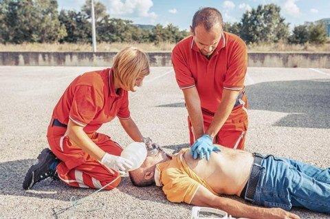 Corsi di formazione primo soccorso