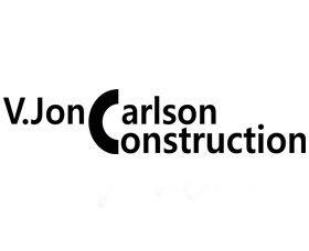 V Jon Carlson Construction