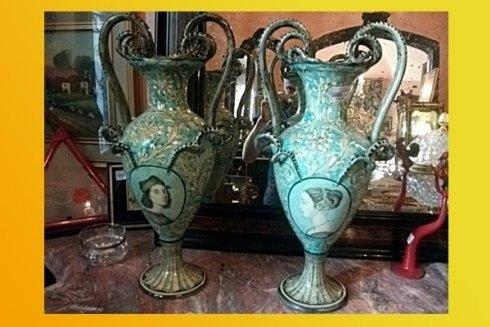 vasi di antiquariato