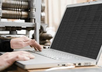 Checking computer
