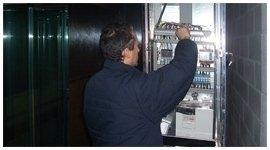 pronta riparazione ascensori